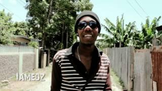 Iamedz Representing for HD Mwas
