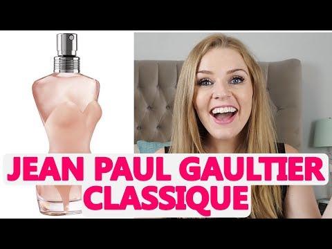 Youtube Gaultier ReviewSoki Jean Perfume London Paul Classique J3lTK1Fc