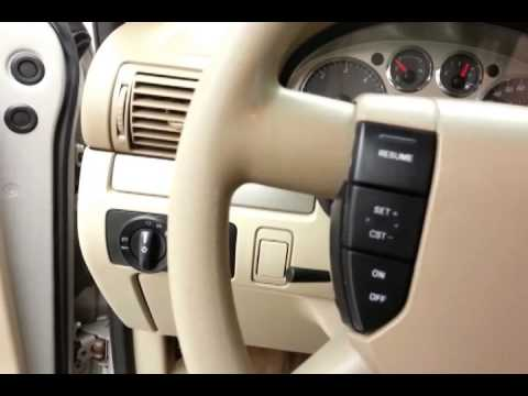 2004 Mercury Monterey Madison WI Milwaukee, WI #B4041A SOLD
