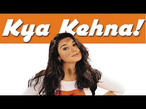 Kya Kehna - Official Trailer - Saif Ali Khan & Preity Zinta