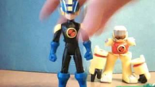 Megaman Double Soul GutsSoul