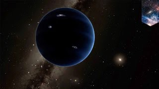 New planet: Researchers at Caltech say 'Planet Nine' likely orbits beyond Pluto - TomoNews