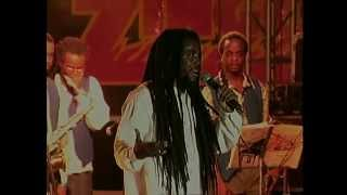HALF PINT with Lloyd Parks & We The People - Live in Kingston, Jamaica 2002 pt 1 / 2