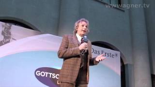 GOTTSCHALK LIVE - Talk-Umfeld - Die PK zur Sendung 2/6