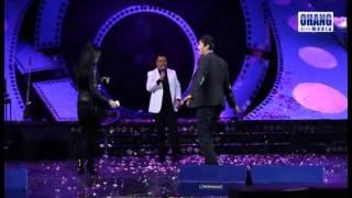 Ulug'bek Rahmatullayev - Sog'inib nomli konserti 2013 yil (6 chi qism)