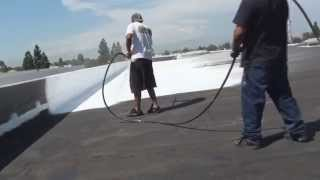 Cool Roofing Installation - How We Install a Cool Roof