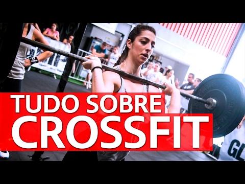 Get CONHEÇA TUDO SOBRE CROSSFIT Pics