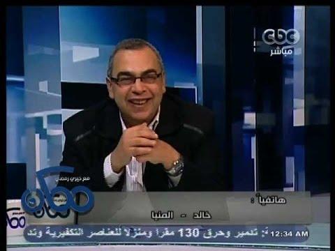 #ممكن | الحوار الكامل | لقاء خاص مع الكاتب أحمد خالد توفيق