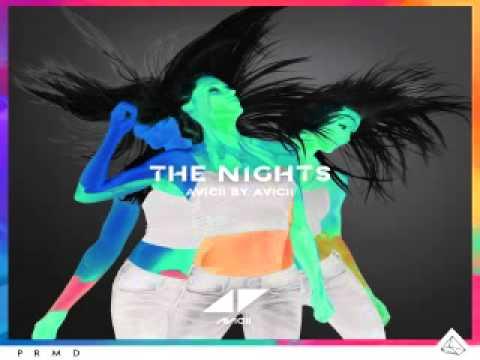 [ DOWNLOAD MP3 ] Avicii - The Nights (Avicii By Avicii