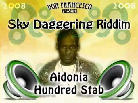 Sky Daggering Riddim Mix
