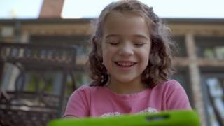 LeapFrog Epic Kids Android Learning Tablet for Ages 3-9