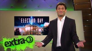 Christian Ehring: Die USA haben gewählt (1)