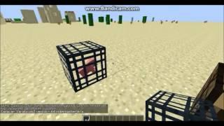 Minecraft - mob spawner yapımı