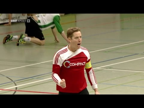 Faustball Final3 Halle 2017 (ORF Sport +)