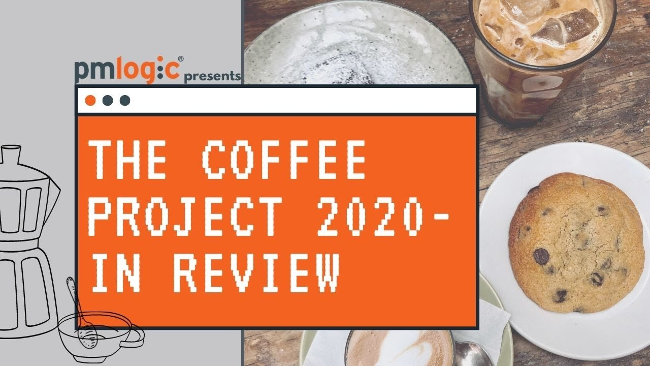 The Coffee Project 2020- a recap w/ Hannah