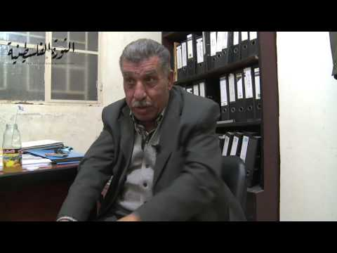 Mohammed Abu Sa'do: Israeli Airstrikes