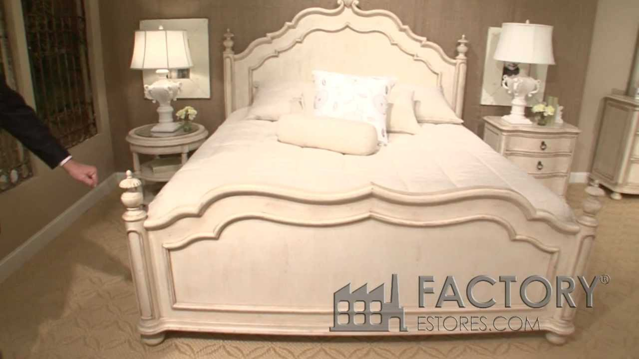 Provenance Bedroom Collection   Factoryestores.com