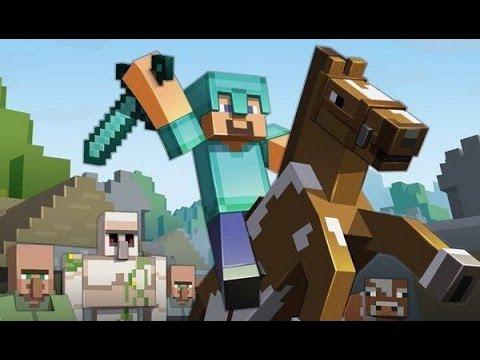 Как поменять пароль на сервере майнкрафт на андроид - Видео из Майнкрафт (Minecraft)