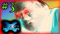 YouTube Kacke: Annalool, der Rächer | #03 | X-Factor: Das Fassbare