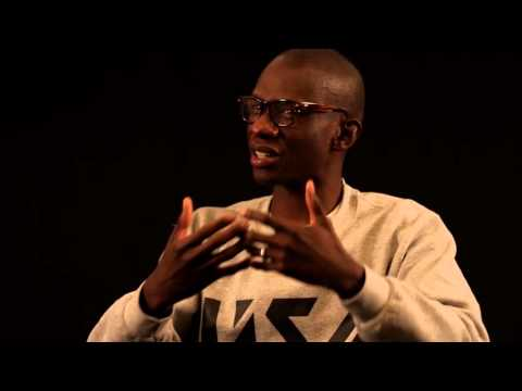 Troy Carter Visits UCLA