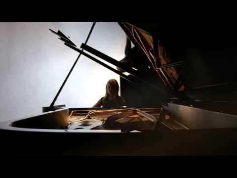 "Gabriela Martinez plays ""Amplified Soul"" by Dan Visconti"