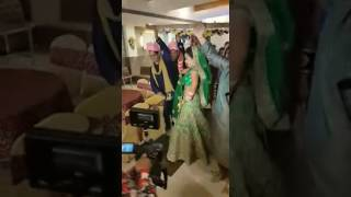 Best Dancing Wedding watching Dulhan Dance To Stez And Looked To Dhulha By Prince Chauhan