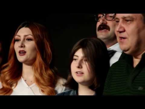Giresun, Cumhuriyetin Değerlerine ve Atatürk'e Sahip Çıkıyor.