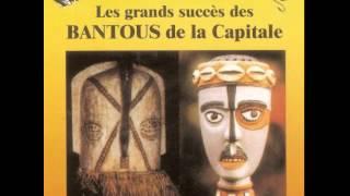 Les Bantous de la Capitale - Meno knubi nzila