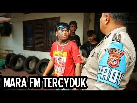 ANGGOTA MARA FM TERClDUK POLISI ??? @Dedenow