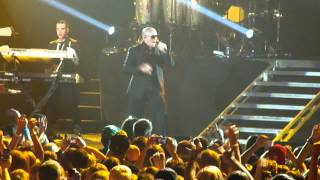 "Pitbull - ""Hello / Party Rock Anthem / I'm In Miami Trick"" - Moncton NB, 2012"