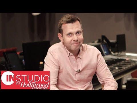 'Baby Driver' Sound Designer Julian Slater Discusses Film's Hit Soundtrack | In Studio With THR