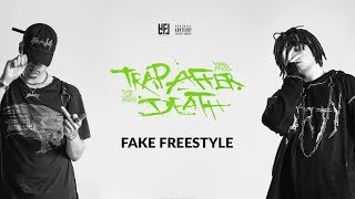 YOUNG MULTI & FAST LIFE SHARKY - FAKE FREESTYLE