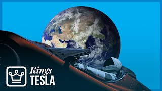 How Tesla Is Becoming the KING of Electric Cars