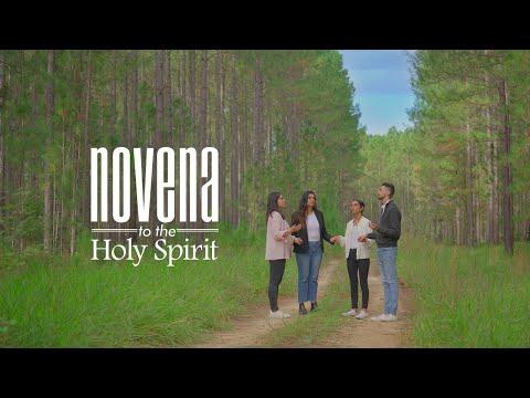 Novena to the Holy Spirit | Day 3