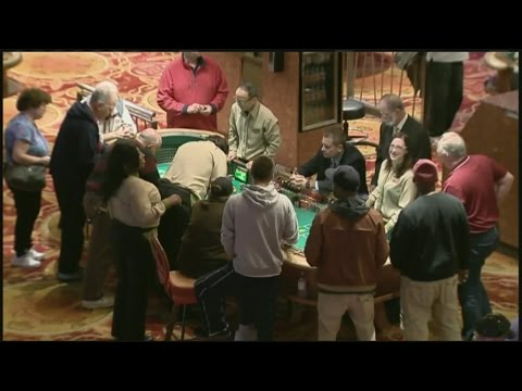 Connecticut tribes taking proposals for 3rd casino