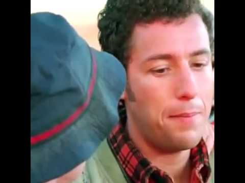 bobby and coach klein epic scene in the waterboy youtube. Black Bedroom Furniture Sets. Home Design Ideas