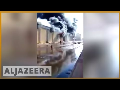 🇱🇾 State of emergency declared in Tripoli after days of fighting | Al Jazeera English