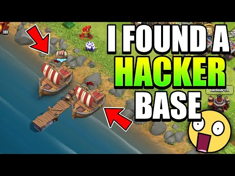 OMG 😲 You Won't Believe This Strange Base | Clash Of Clans |