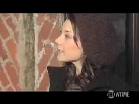 Natalie Dormer Talks