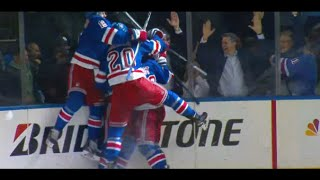 """Never Say Die"" 