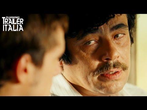 Trailer do filme Escobar
