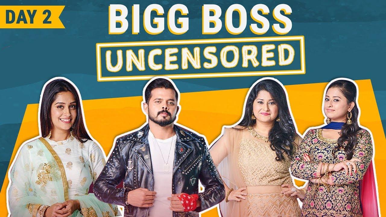 Bigg Boss 10 Uncensored