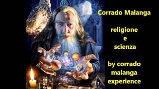 Corrado Malanga Stiinta si religie 07 2015