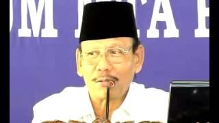 Drs. Ahmad Sukina (MTA): Halal Hukumnya Memakan Daging Tokek