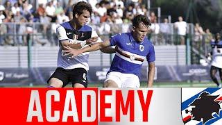Highlights Primavera 1 TIM: Sampdoria-Atalanta 2-3