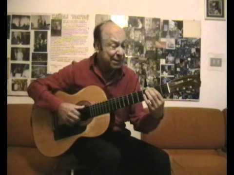 Stu fungo cinese [una canzone per te 4/13] -Tommaso Maione