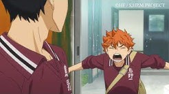 Haikyu!! - Clip #01 (dt.)