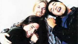 Nirvana-Something in The way demo (electric)