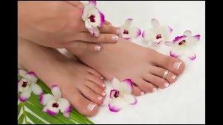 красивые и здоровые ножки