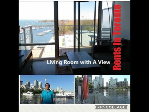 How Expensive Is Toronto: Renting in the Best City on Earth | Cost of Living in Toronto, Canada |